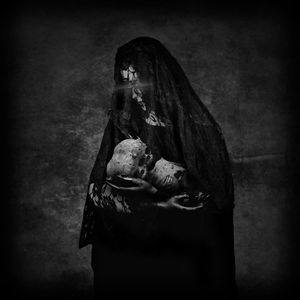 HUSH HUSH - THE MOTHER OF HELL (B&W)