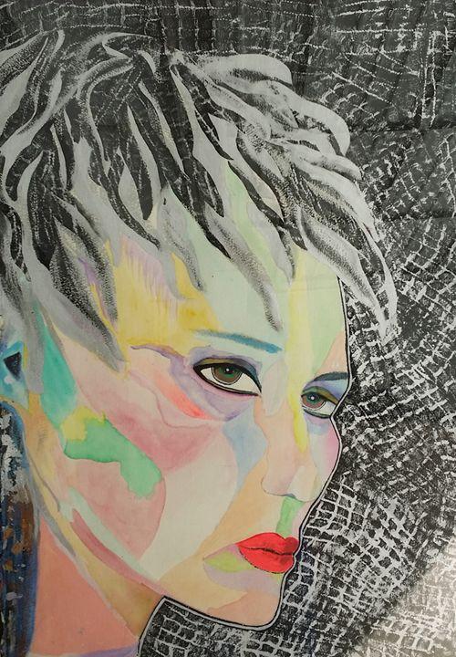 Serenity - Cindy Omidi