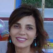 Cindy Omidi