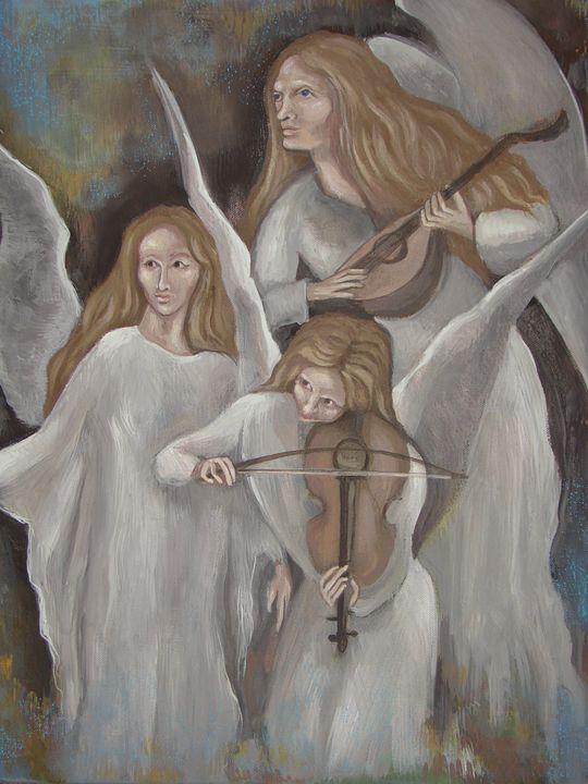 Angels - Renart