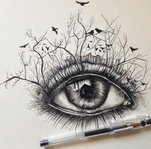 I See - Darryl Laforteza
