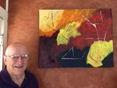Thomas Conrad Abstract Art for the Home and Office