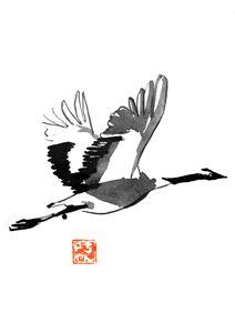 flying groose - pechanesumie