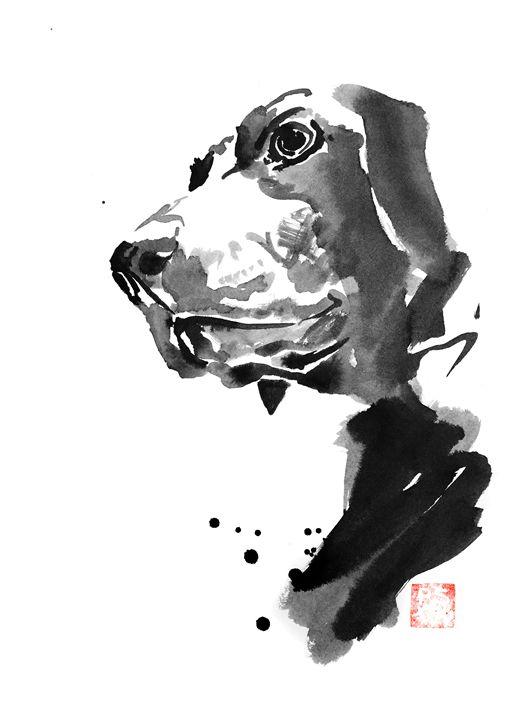 hunde - pechanesumie