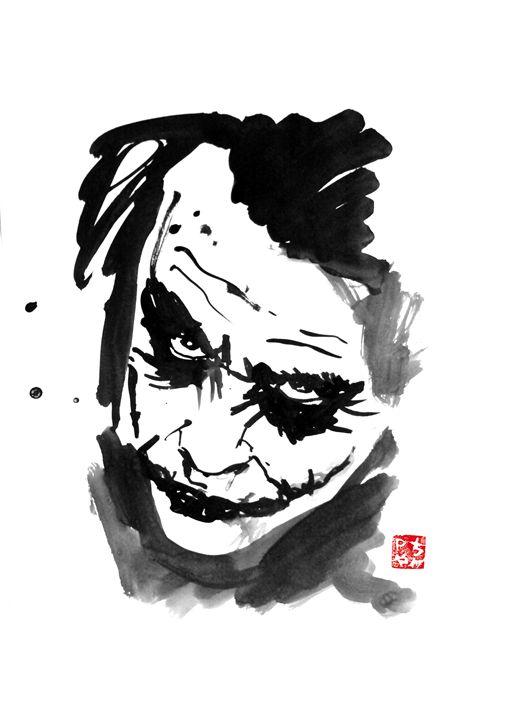 the joker - pechanesumie