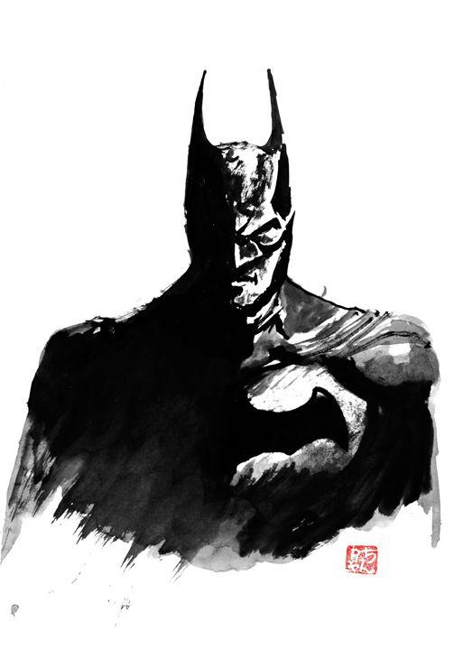 batman - pechanesumie