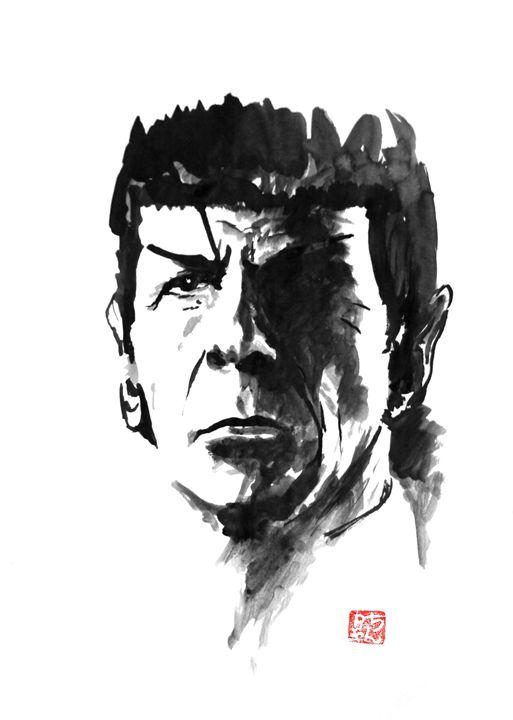 spock - pechanesumie