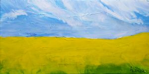 CANOLA  FIELDS  E