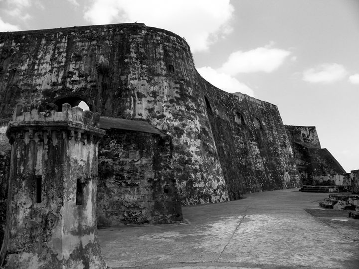 Old walls - ProVision
