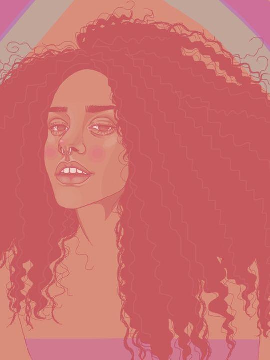 Hair - Madeline Rose