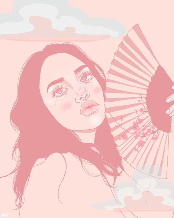 Blossom - Madeline Rose