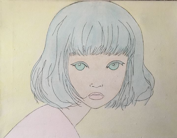 Pastel Feelings - Madeline Rose