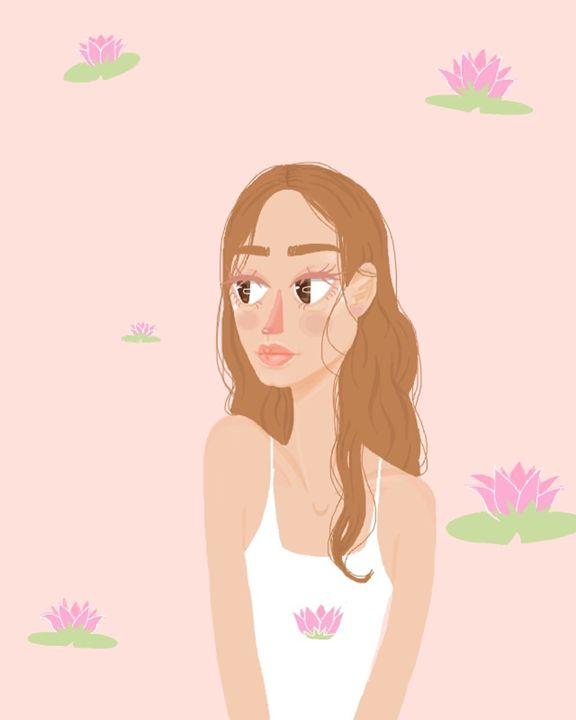 Lotus - Madeline Rose