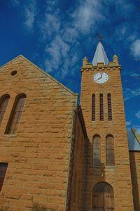 Sandstone Church
