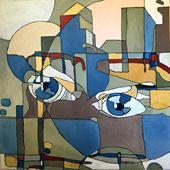 Color Blind Art