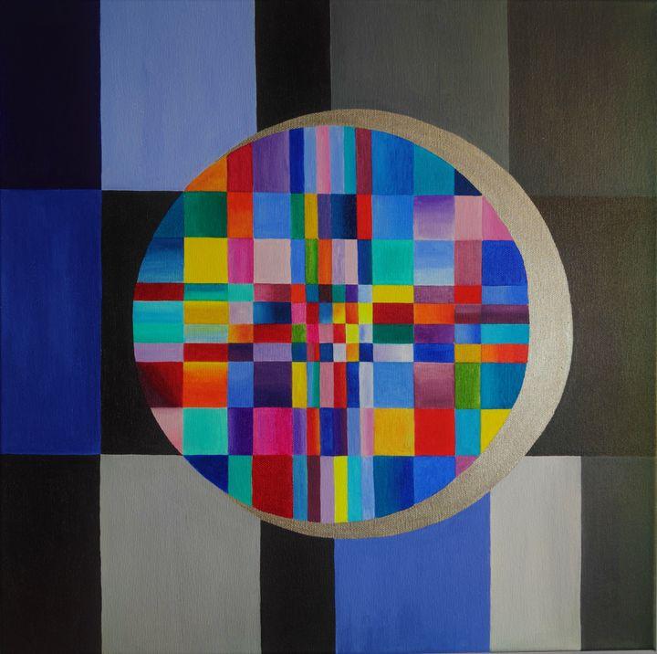 Human Eclipse - Sonia Ben Achoura