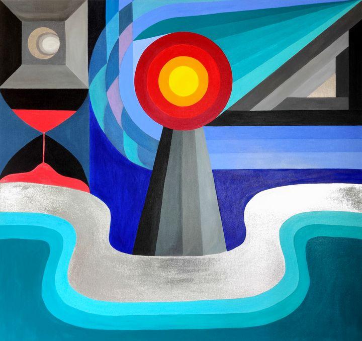 Light in the Darkest Hour - Sonia Ben Achoura