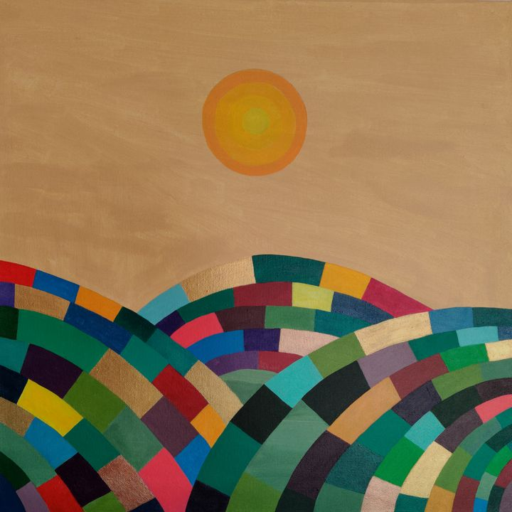 Fields of Dreams - Sonia Ben Achoura