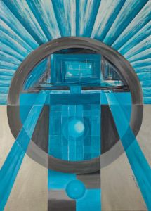 Facing the Future - Sonia Ben Achoura