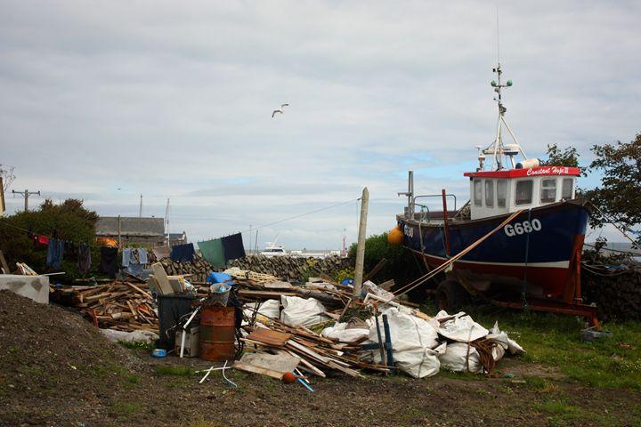 Shipwrecked Treasure - GCaseyPhotography