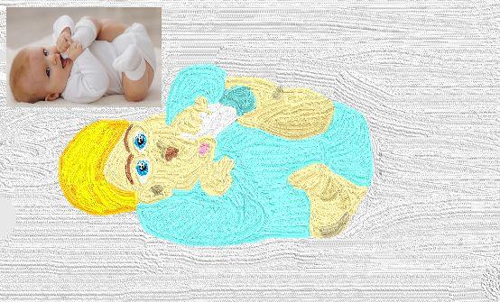 Baby - Artonio