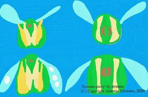 Entomo-ptery