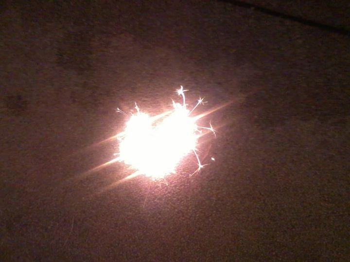Love Firework - HoneySugarQuill