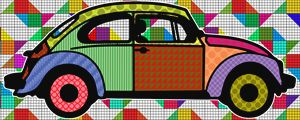 Pop beetle - Ranieri Araujo