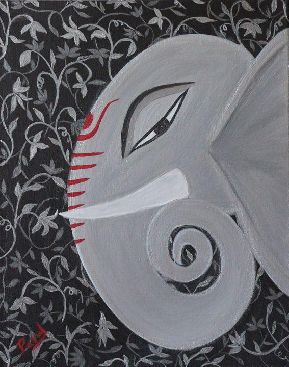Ganesha 3 - Parul Mehta