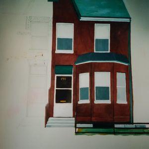 Oldroyd Home, Toronto, ON