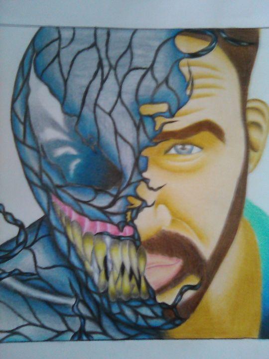 Venom - Dante