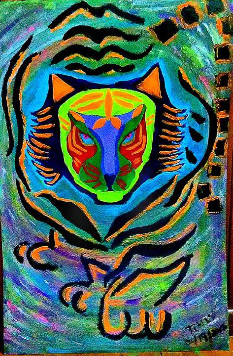 Tigre - TiNaY