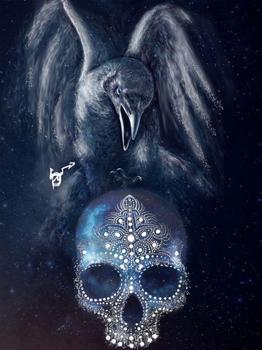 The Raven - Secrets