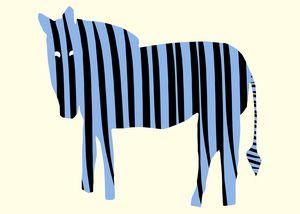 Blue Zebra
