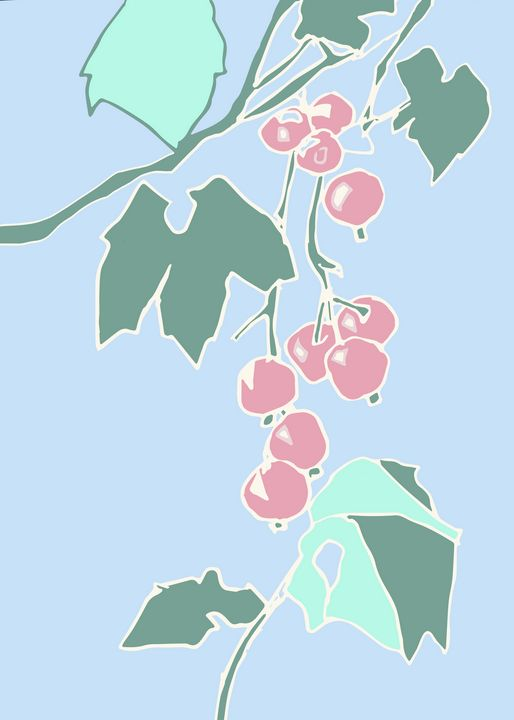 Red Ribes - Natalia Stahl