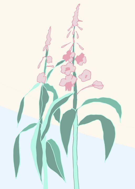 Blooming Sally - Natalia Stahl