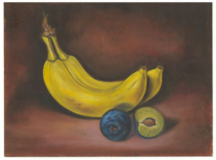 Fruit - Jelena Melnikova
