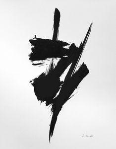 Grand Battement - LDaniels Art