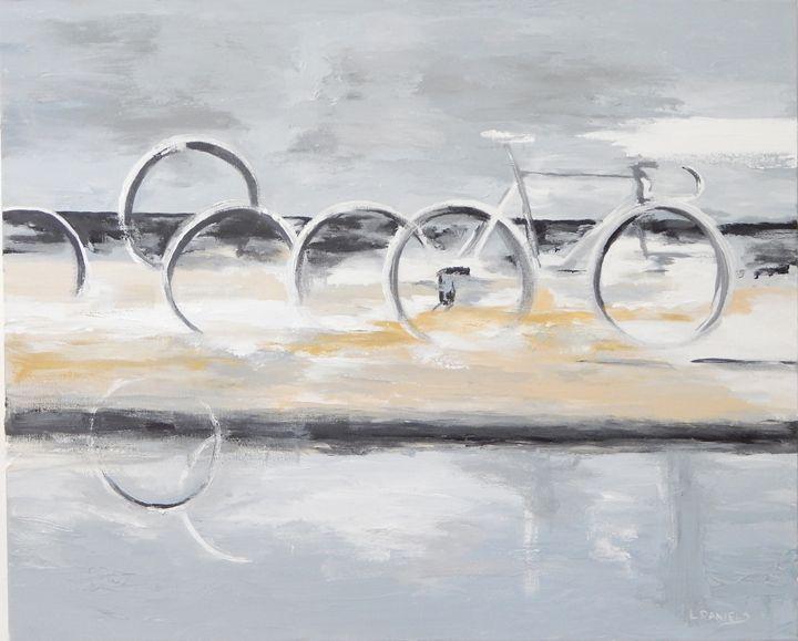 Ride - LDaniels Art