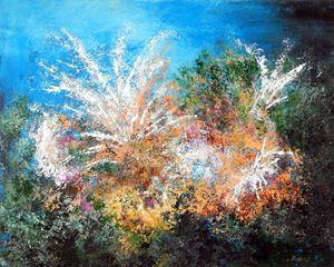 Ocean Bouquet - LDaniels Art