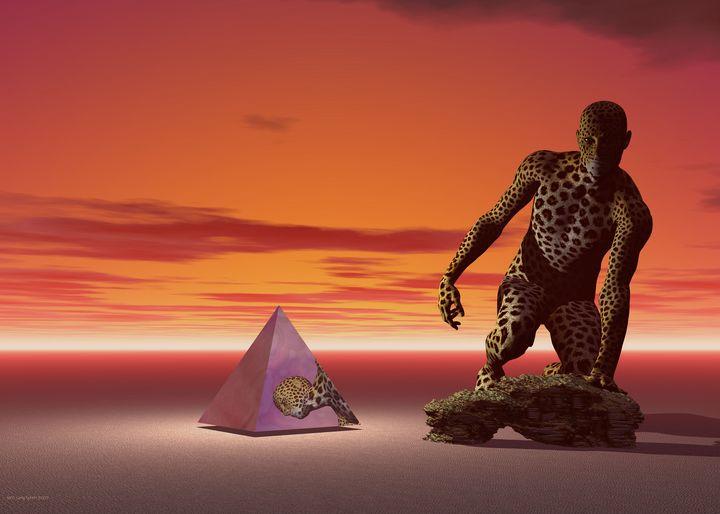 Surrealism - Ultimatum - Sipo Liimatainen