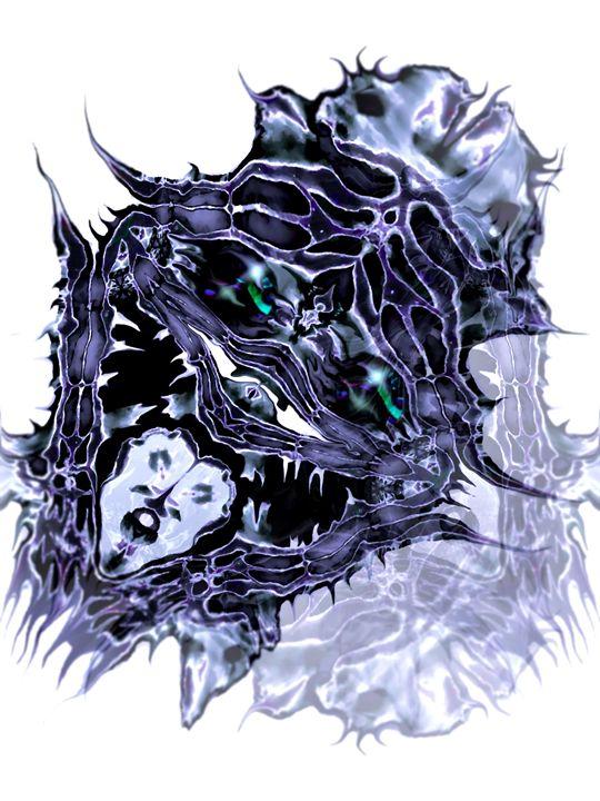 my pet- Savage baby dragon - spuriusart