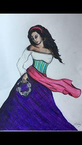 Le Esmeralda