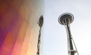 EMP And Space Needle