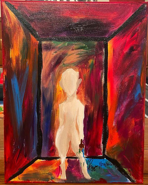 Stepping Out - Raye Renee