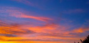 Tangerine Dream Sky