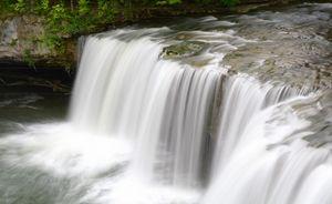 Ludlow Falls, Ohio