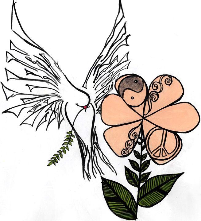 peace - n_art
