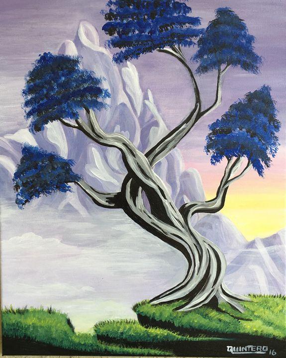 Meditation - ZO Gallery