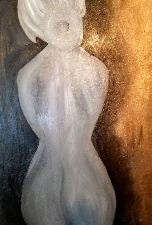 An Angel Fallen - Blair Gambill